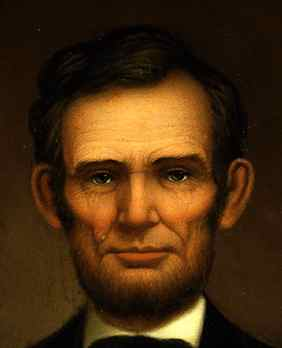 abraham lincoln views on slavery 3) what are abraham lincoln's views on the institution of slavery and notion of  racial equality (documents 5 and 6) because these speeches were made on  the.